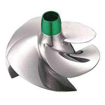 GTX4 tech solas impeller